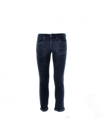 Uniforme pantalon jeans Dean en moleskine