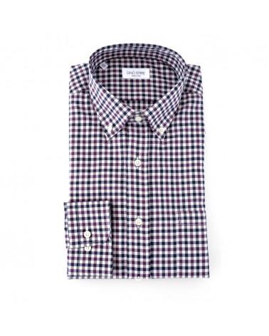 Dino Erre man Shirt classic Button down collar