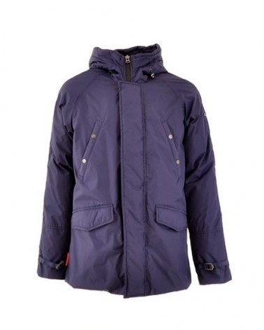 RRD Jacket men padded goose down