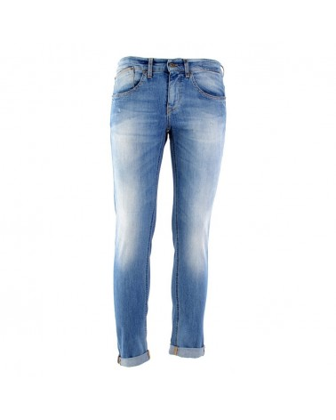 Uniform Jeans uomo Dean Skinn Denim