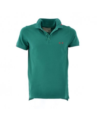 PROJECT E POLO UOMO SLIM FIT MANICA CORTA