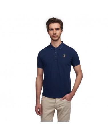 Blauer polo man piquet lightweight